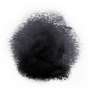 Akua Intaglio Lamp Black