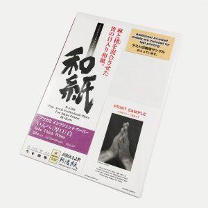 Awagami Inbe Thick White Digital