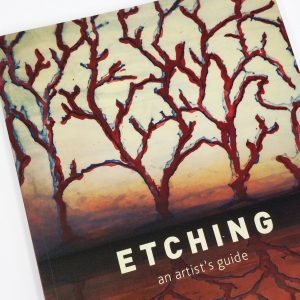 Books on Etching