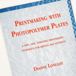 Books on Photo Etching