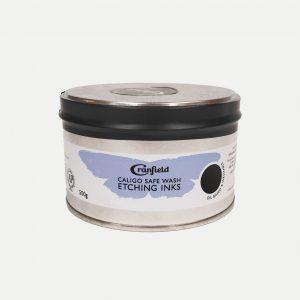 Caligo Safe Wash Etching Ink