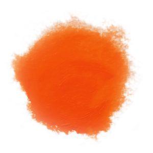 Caligo Safe Wash Relief Ink Light Orange (Apricot Yellow)