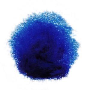 Caligo Safe Wash Relief Ink Ultramarine Blue