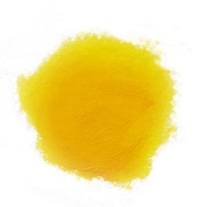 Charbonnel Aqua Wash Etching Ink Deep Yellow