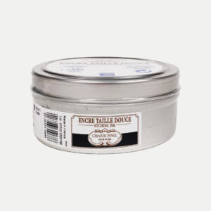 Charbonnel Etching Ink Black 55985