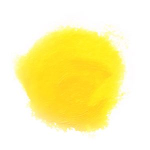 Graphic Chemical Etching Ink Process Yellow