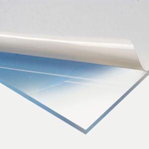 Clear Acrylic Plates