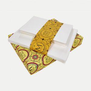 Fabriano Medioevalis Card & Envelope Packs