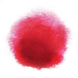 Graphic Chemical Oil Based Relief Ink Cardinal Red 112g (1/4lb) tube