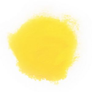 Graphic Chemical Oil Based Relief Ink Lemon Yellow 112g (1/4lb) tube