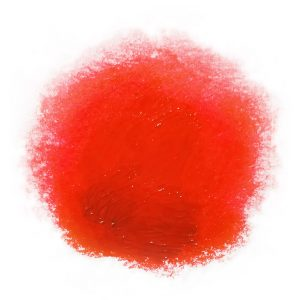 Graphic Chemical Oil Based Relief Ink Orange 112g (1/4lb) tube