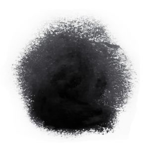 Graphic Chemical Water Soluble Relief Ink Black