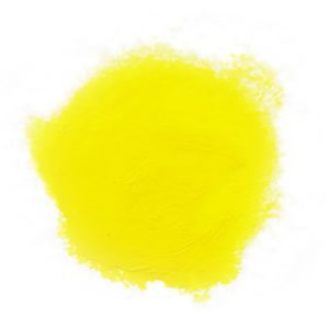 Graphic Chemical Water Soluble Relief Ink Lemon Yellow