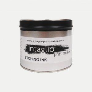 Intaglio Printmaker Etching Ink