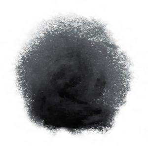 Intaglio Printmaker Etching Ink Graphite Black