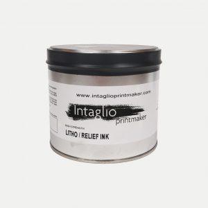 Intaglio Printmaker Litho/Relief Ink