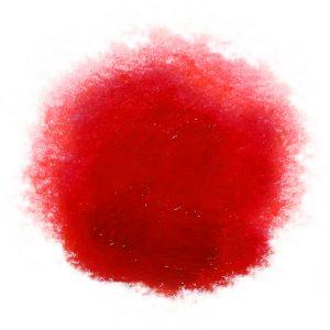 Intaglio Printmaker Litho/Relief Ink Poppy Red