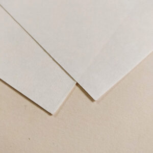 Japanese Proofing Paper