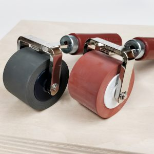 Japanese Rollers