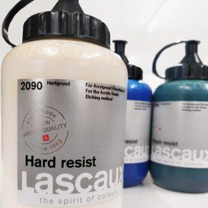 Lascaux Resists