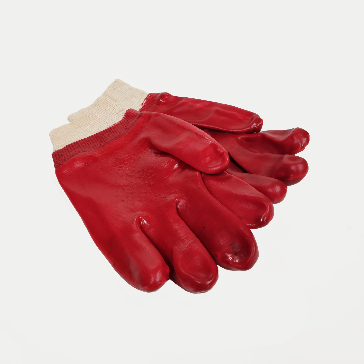 PVC Coated Cotton Gloves