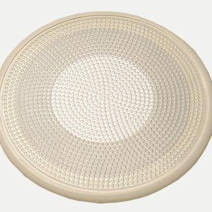 PVC Disk Baren