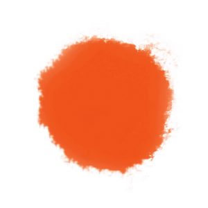 Permaset Aqua Standard Ink Orange R