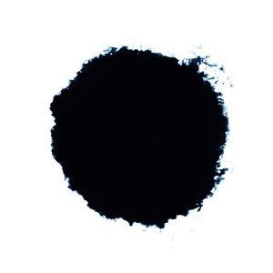 Permaset Aqua Supercover Ink Black
