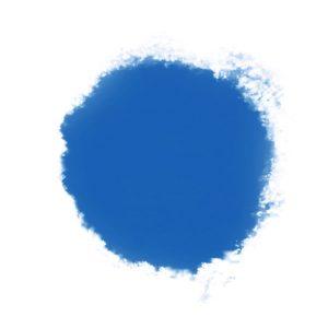 Permaset Aqua Supercover Ink Blue B