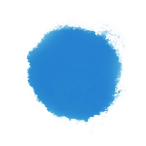 Permaset Aqua Supercover Ink Light Blue