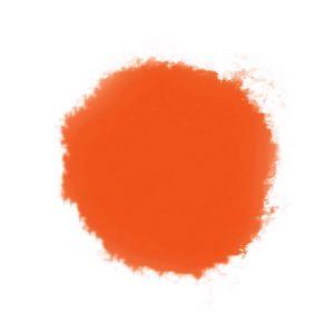 Permaset Aqua Supercover Ink Orange R