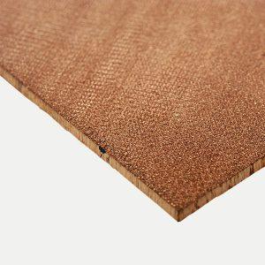 Pre-mezzotinted Copper