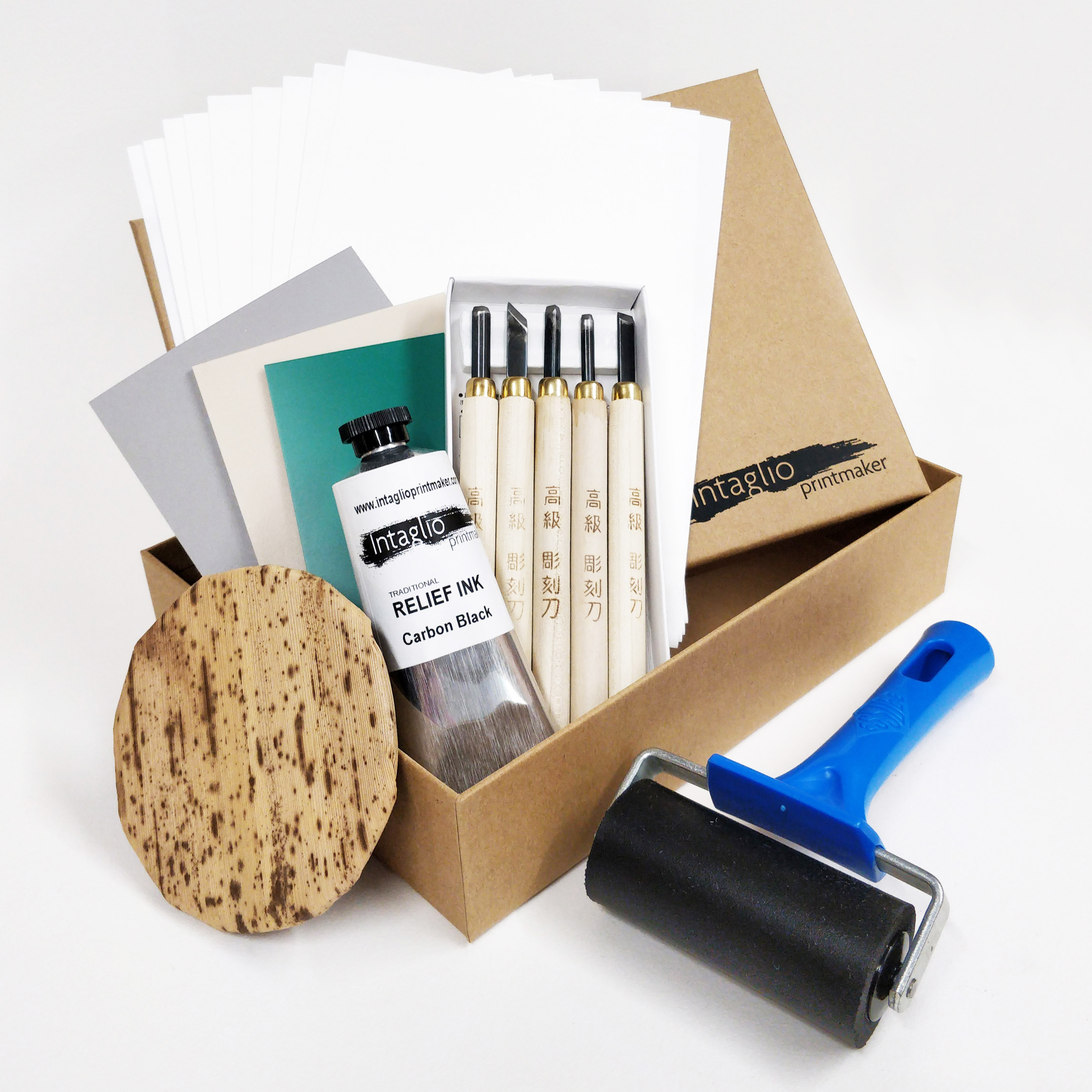 Relief Printing Kits
