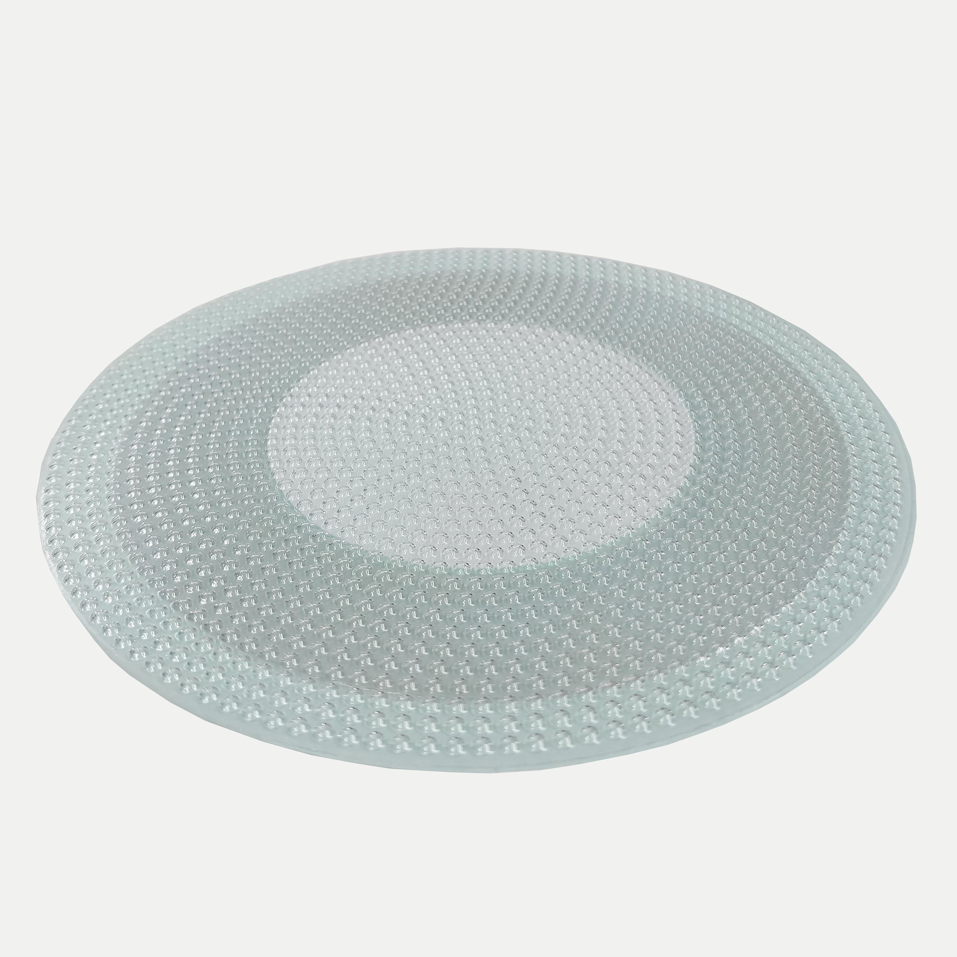 Replaceable Face for PVC Disk Baren