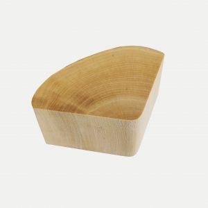 Sample Endgrain Practice Woodblock