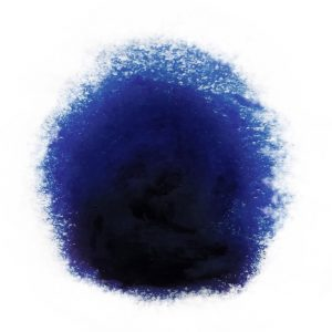 Schmincke Aqua Linoprint Prussian Blue