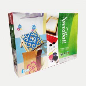 Speedball Acrylic Screen Printing Kit