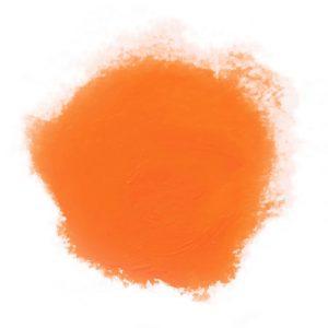 Speedball Fabric Block Printing Ink Orange