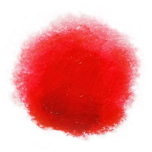 Speedball Fabric Block Printing Ink Red
