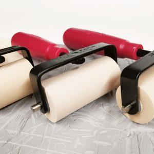 Speedball Rollers
