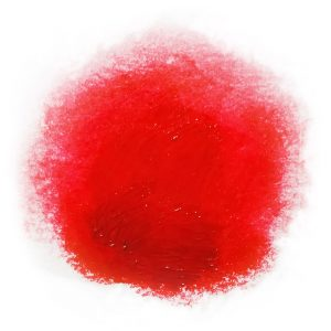Speedball Water Soluble Block Printing Ink Red