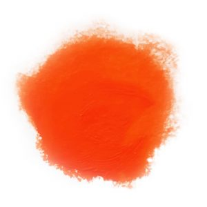 Traditional Relief Ink Orange