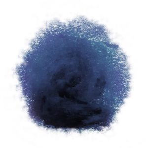 Traditional Relief Ink Prussian Blue