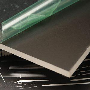 Engraving Plastic 3mm depth