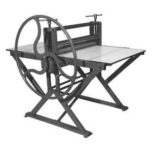 Polymetaal Press JPV Series