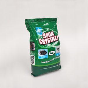 Soda Crystals