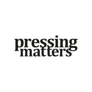 Pressing Matters