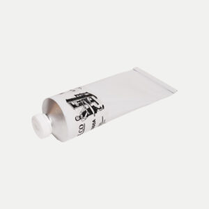 Graphic Chemical Etching Ink White